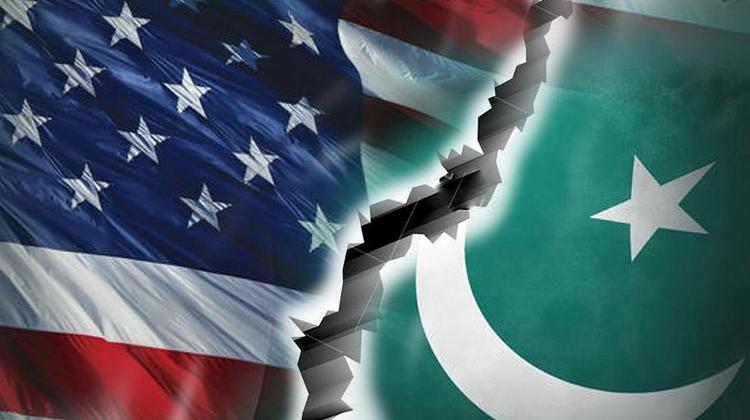 """Vì sao Pakistan """"vỗ thẳng mặt"""" Mỹ?"""