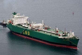 Nhật Bản sẽ mất vị trí là nhà nhập khẩu LNG hàng đầu thế giới vào tay Trung Quốc
