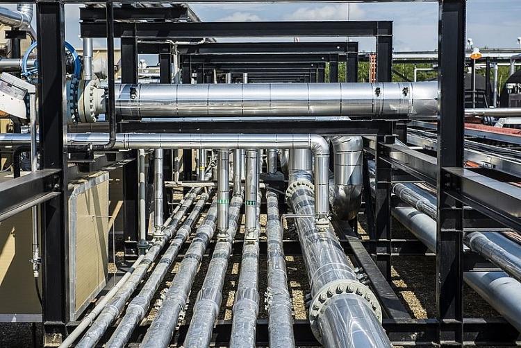 Turkmenistan tuyên bố trả nợ xong Trung Quốc tiền vay xây đường ống dẫn khí đốt