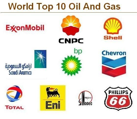 Tin tức về các tập đoàn năng lượng thế giới tuần qua