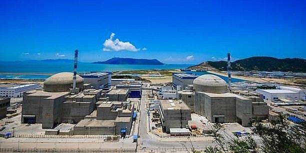 Xung quanh thông tin lò phản ứng hạt nhân hiện đại nhất thế giới của Trung Quốc bị rò rỉ