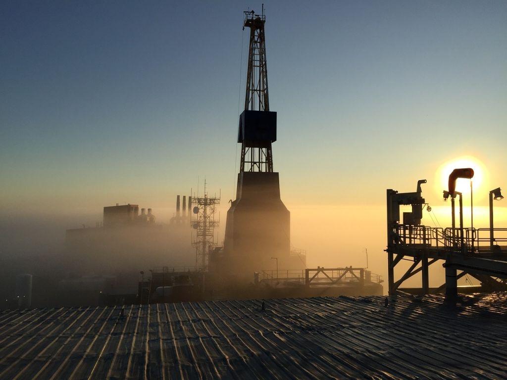 Trung Quốc công bố phát hiện hai mỏ dầu khí khổng lồ
