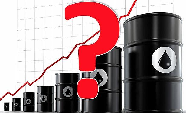 Đâu là lý do khiến dầu Brent sẽ vượt mốc 100 USD vào năm 2022?