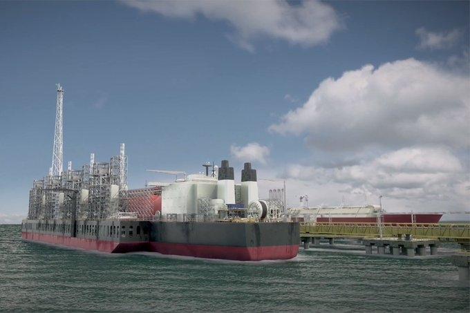 Dự án khí đốt GTA của BP ở châu Phi bị phản đối