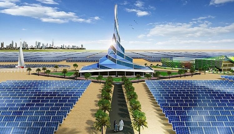 Togo khánh thành nhà máy điện mặt trời lớn nhất Tây Phi