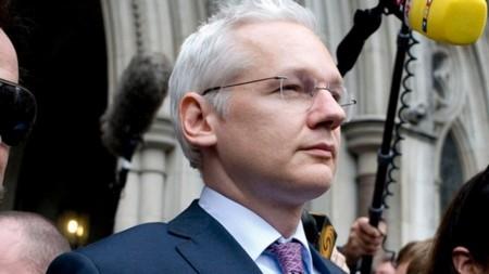 Ông chủ WikiLeaks thành lập đảng chính trị, tranh cử tại Australia