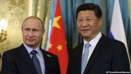 Vì sao Nga và Trung Quốc không lập thành liên minh quân sự?