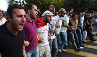 Armenia sẽ là Ukraina thứ hai?