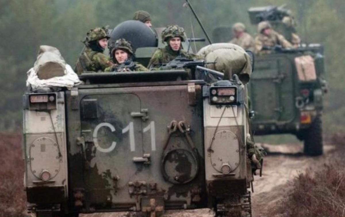 """Nga """"cảnh cáo"""" các nước Baltic"""