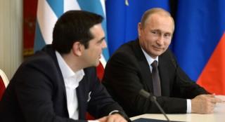 THẾ GIỚI 24H: Hy Lạp cầu cứu Nga và nhóm BRICS