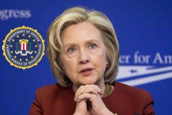 FBI hỏi gì bà Hillary Clinton trong 3 tiếng rưỡi?