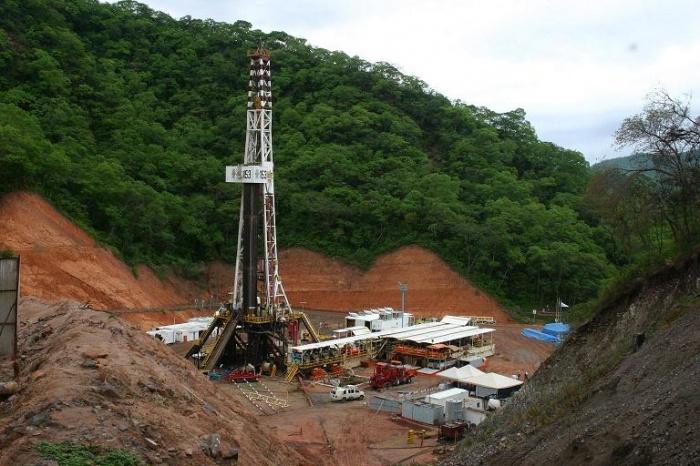 Bolivia tăng tốc sản xuất khí