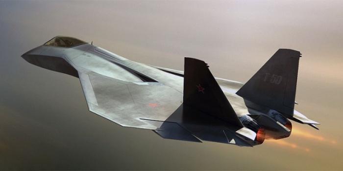 Chiến đấu cơ thế hệ 6 của Nga được trang bị vũ khí gì?