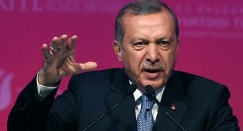 tong thong erdogan tro lai loi hai hon xua