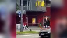 Chân dung kẻ xả súng ở Munich, Đức