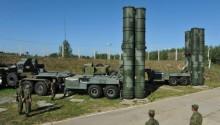 Nga điều tên lửa S400 khóa chặt bầu trời Crimea