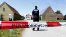 Những vụ xả súng kinh hoàng ở Đức