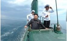 Triều Tiên tăng cường sức mạnh hải quân