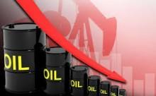 Cứ đà này, giá dầu thế giới sẽ giảm xuống dưới 30USD/thùng