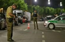 Lại thêm 2 vụ tấn công chết người ở Đức