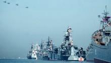 Nga phá vỡ mưu đồ của NATO ở Biển Đen