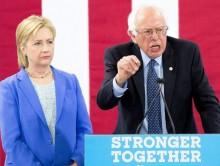 Đảng Dân chủ Mỹ vỡ trận trước giờ khai mạc đại hội