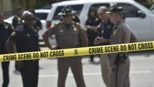 Lại xả súng ở Mỹ, 2 người chết, 17 bị thương