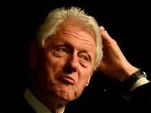 Ông Clinton sẽ mất hết đặc ân nếu vợ đắc cử