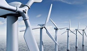 Gamesa-Siemens trúng thầu cung cấp 94 tua-bin gió cho Hà Lan