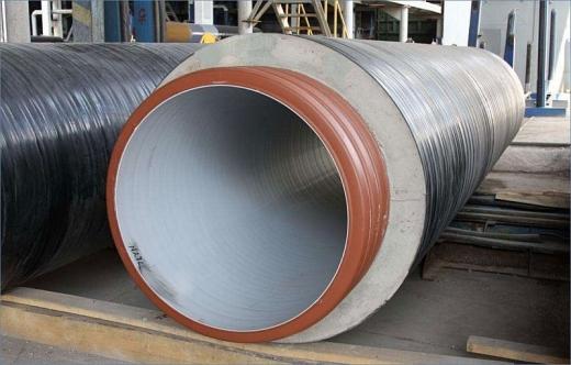 Kết quả hình ảnh cho ống dẫn khí composite
