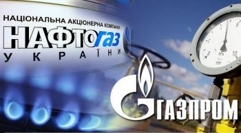ukraine khoi dong vu kien moi voi gazprom
