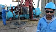 4 cong nhan dau khi o libya bi bat coc