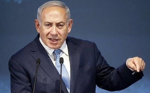 thu tuong israel keu goi eu thuc tinh truoc khi qua muon