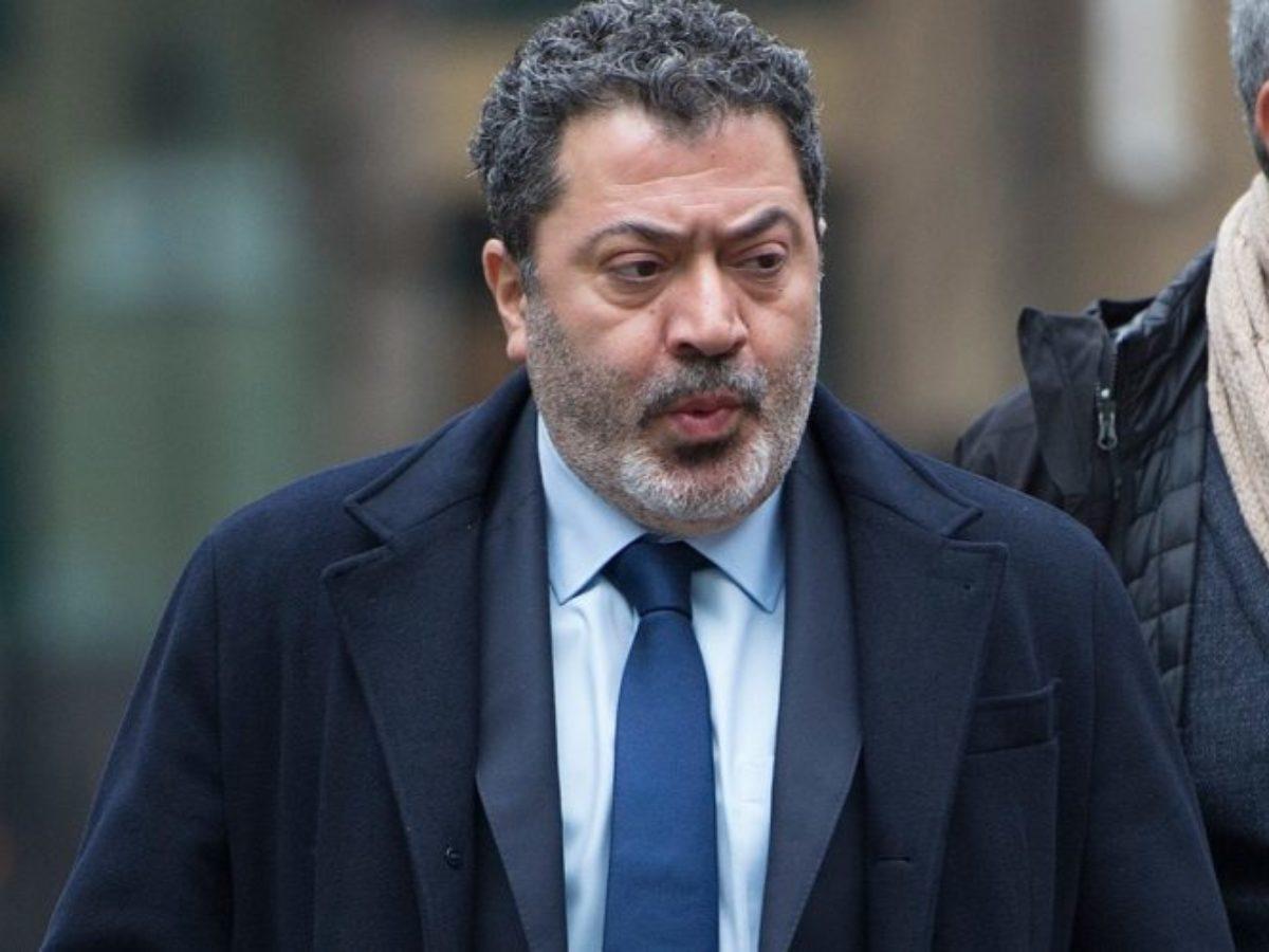 Anh xét xử cựu quan chức dầu khí tội hối lộ