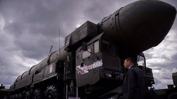 Tổng thống Putin giới thiệu các vũ khí độc đáo của Nga