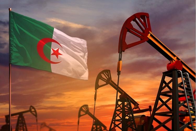 Doanh thu xuất khẩu dầu khí của Algeria giảm 39% vì Covid-19