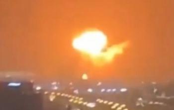 Iran phá hủy một tàu Israel ở Dubai?