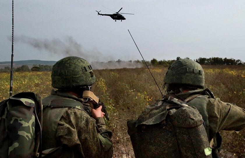 Nga không mù quáng tin tưởng Taliban