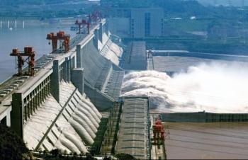 Trung Quốc: Thành phố 7 triệu dân có nguy cơ bị nhấn chìm do vỡ đập thủy điện