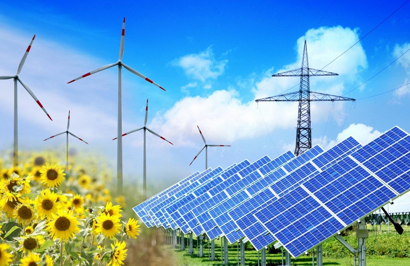 EU cho phép Pháp viện trợ 30,5 tỷ euro phát triển năng lượng tái tạo