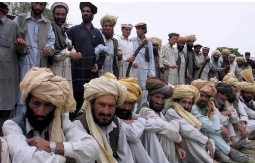 Nga tính kế trở lại Afghanistan