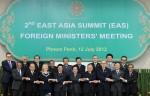 Bất cập trong nguyên tắc 6 điểm về ứng xử trên Biển Đông của ASEAN