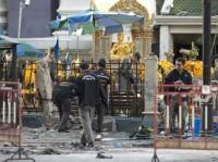 Ai là thủ phạm đánh bom tại Thái Lan?