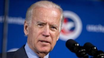 """THẾ GIỚI 24H: Biden """"thập thò"""" sân chơi tổng thống"""