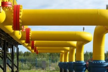 Giằng co cuộc chiến khí đốt Naftogaz - Gazprom