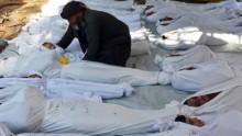 Syria đang trở thành nghĩa địa lớn nhất thế giới