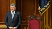 Poroshenko nói Nga muốn chiếm toàn bộ Ukraine