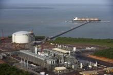 Mỹ xuất lô hàng LNG đầu tiên tới Trung Quốc