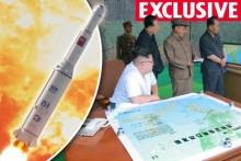 """Ông Kim Jong-un: """"Mỹ giờ như cá nằm trong rọ"""""""