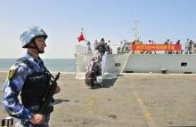 Trung Quốc tranh giành địa bàn với Mỹ ở châu Phi